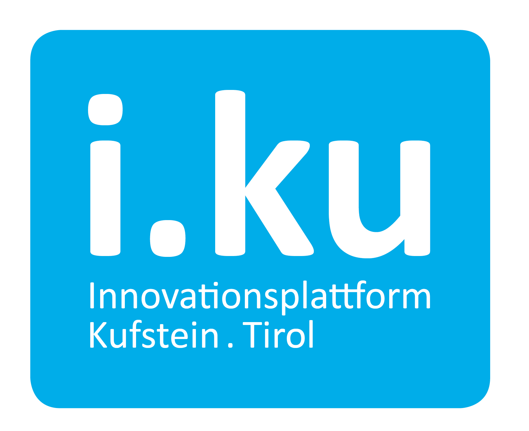 i.ku - Innovationsplattform Kufstein